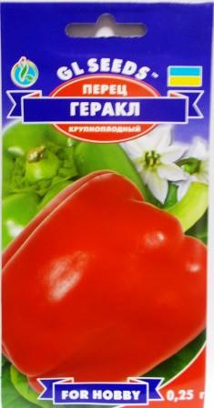 Перець Геракл 0,25г (GL Seeds)
