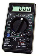 Мультиметр DT-830B (тестер)