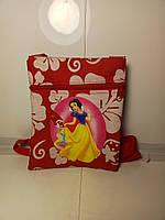 Компактная детская сумка через плечо с принтом Белоснежка