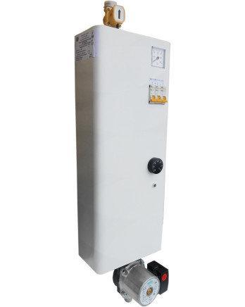 Електрокотел ТермоБар КЕП-18 кВт. + насос.