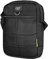 Сумка через плечо черный 83434.01 Cat