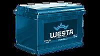 Аккумулятор 65 Ah WESTA PREMIUM EN 640 A, Наложенный платеж, НДС