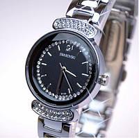 Женские часы Swarovski S6775 silver