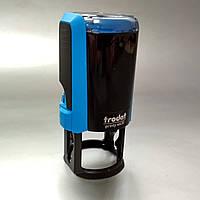 Оснастка для круглой печати TRODAT 4630, диаметр 30 мм, корпус пластиковый