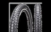 Покрышка на подростковый велосипед H-5130 60TPI 20х2,00 Chao Yang - Top Brand