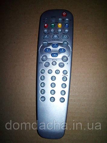 Пульт для телевізора Philips RC-19042003/01, фото 2