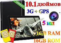 Планшет-Телефон B105 10.1 дюймов 1GB RAM 16 GB ROM 3G GPS