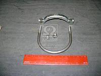 Хомут глушителя КАМАЗ (на эжектор) (пр-во Россия) 5320-1203060