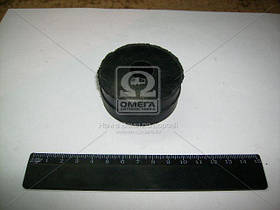 Подушка подвески радиатора КАМАЗ (пр-во Россия) 5320-1302060-10