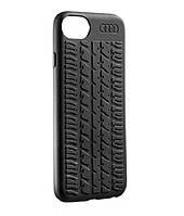 Чохол - Audi Apple iPhone 6/6s/7 Black (3151700100)
