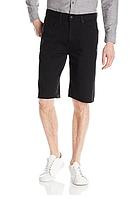 Джинсовые шорты Levis 569 - Black