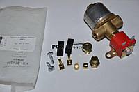Клапан газа Atiker аналог BRC K01.011306 (вх.6мм-вых.6 мм)