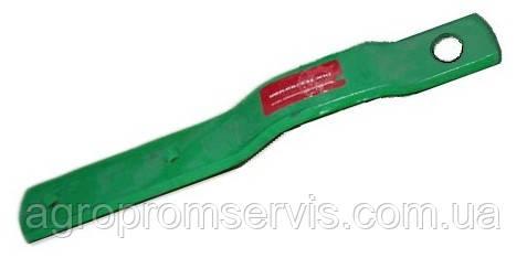 Рычаг шкива натяжного молотилки 54-50485А комбайн Нива СК-5, фото 2