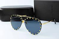 Солнцезащитные очки Louis Vuitton 17071 черн