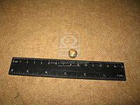 Муфта двухконусн. на трубку торм. Dнар.= 8мм латунь (пр-во Россия) 864815
