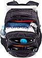 """Рюкзак для ноутбука 17"""" Sumdex PON-379BK черный, фото 5"""