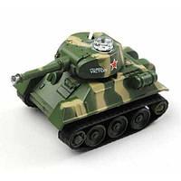 """Радиоуправляемый танк """"Tank-7"""" (СССР)"""