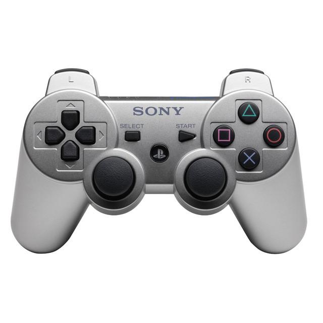 Джойстик PS3 SONY Original (bluetooth), джойстик беспроводной PS 3, игровой джойстик