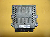 Электронный блок управления (ЭБУ) мозги 9661642180 2,0 л Ситроен Джампи 2.0 HDI Citroen Jumpy c 2006 г. в.