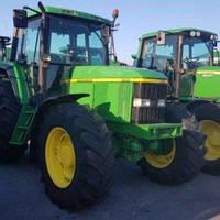 Трактор John Deere 6910, фото 1