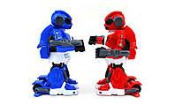 Роботы-боксёры р/у Crazon VS03 19см (2шт), фото 1