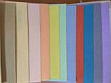 Рулонні штори Льон абрикос 071, фото 2