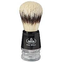 Помазок для бритья Omega 10219 щетина кабана