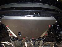 Защита двигателя и КПП Хонда Кросстур (Honda Crosstour), 2012-