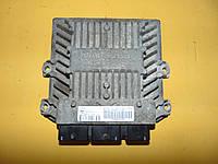 Электронный блок управления (ЭБУ) мозги 9661642180 2,0 л Фиат СкудоFiat Scudo2.0 HDI c 2006 г. в.