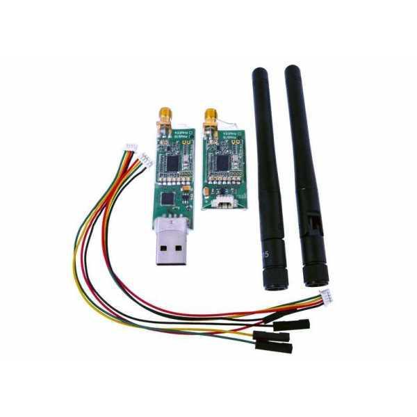 Комплект радиотелеметрии Ardupilot 915MHz 250mW (не оригинал)