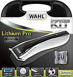 Машинка для стрижки WAHL Lithium Pro LED 1910.0465, фото 4