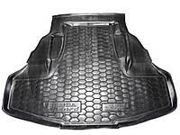 Полиуретановый коврик для багажника Honda Accord c 2008-