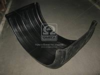 Локер Крыло грузовое,двускатное,рифленое (шир 650 ) (больш,кругл.)КамАЗ,ЗИЛ 130,Евро,Полуприцепы Локеры