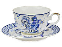 Чайный набор Lefard 250 мл 2 предмета, 69-007