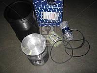 Гильзо-комплект ЯМЗ 236 (ГП+Кольца+кольца+упл.кольца) П/К (пр-во ЯМЗ) 236-1004006-Б2