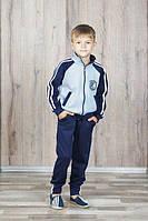 Подростковый спортивный костюм для мальчика (дайвинг)