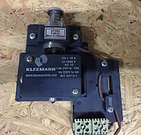 Концевой выключатель ограничителя скорости,Kleemann, клеман