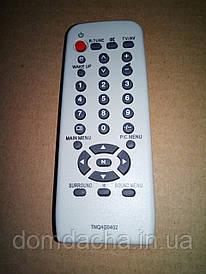 Пульт для телевизора Panasonic TNQ4G0403