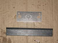 Прокладка насоса масляного ЯМЗ регулир. (пр-во ЯМЗ) 236-1011380