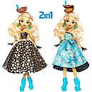 Кукла Монстер Хай Дана Трежура Джонс Monster High Shriekwrecked Dayna Treasura Jones Doll 2in1 dress ОРИГИНАЛ, фото 2