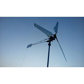 Ветрогенератор 2500w