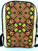 Джинсовый рюкзак Виноградов, фото 1