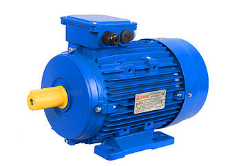 Электродвигатель електродвигун АИР 132 М2 11 кВт 3000 об/мин
