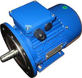 Электродвигатель електродвигун АИР 180 М2 30 квт 3000 об/мин