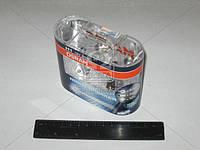 Лампа фарная H1 12V 55W P14,5s Night Breaker Plus (+110) (2 штук) (производитель OSRAM) 64150NBU-HCB-DUO