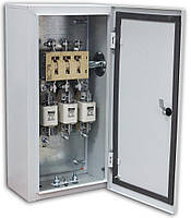 Ящик разрыва ЯРП-100 А IP54