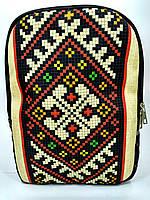 Джинсовый рюкзак Винница, фото 1