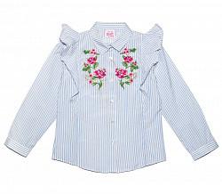Рубашки, блузы для девочек