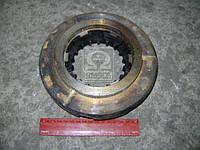 Обойма синхронизатора МАЗ делителя малая с диском (пр-во Россия) 238-1721135-Б2