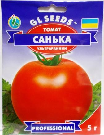 Томат Санька 5г (GL Seeds)